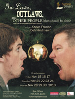 inlawsoutlaws poster thumb