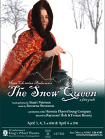 snowqueen poster thumb